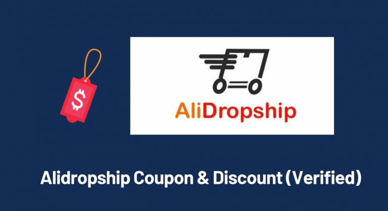 Alidropship Coupon