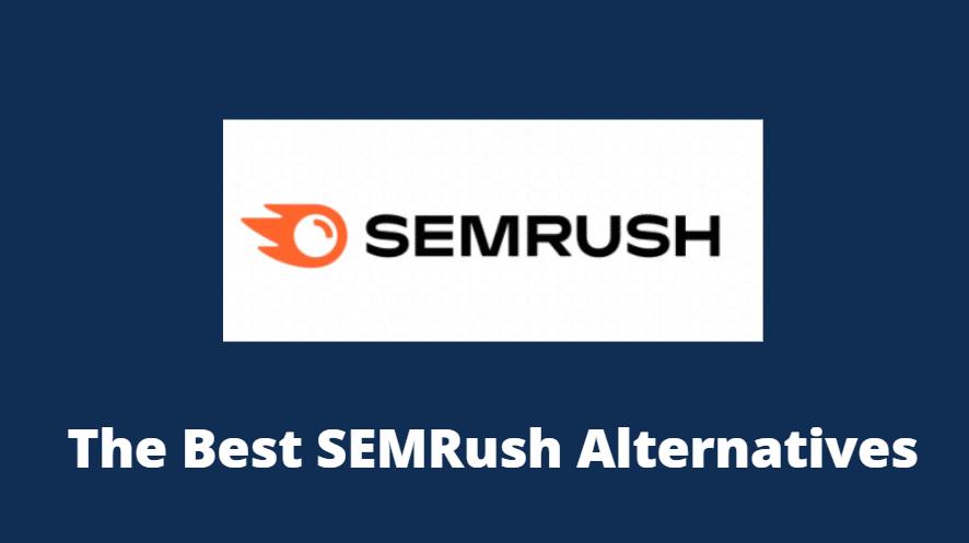 SEMrush alternatives